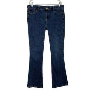 Lane Bryant Bootcut Jeans Size 16 Long